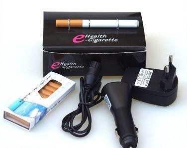 Rokok elektronik berbahaya