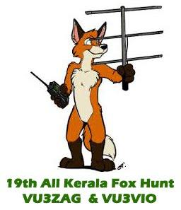 19th All Kerala Fox Hunt