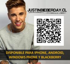 App Justin Bieber Day