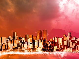 Manhattan en 3D