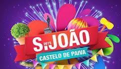 Marchas S: João Castelo de Paiva