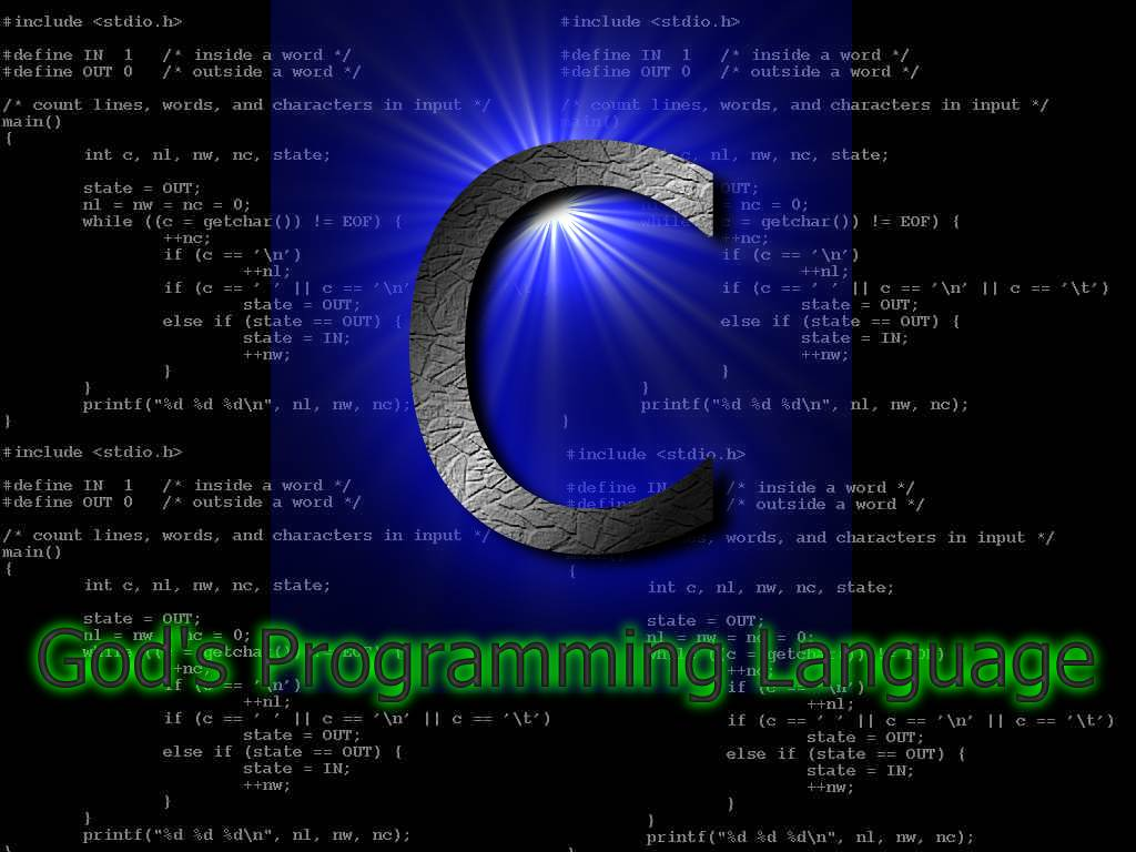 Turbo C Program Language