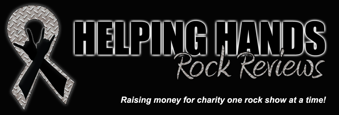 Helping Hands Rock Reviews