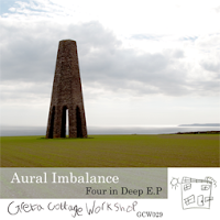 Aural Imbalance Four In The Deep EP Greta Cottage Workshop