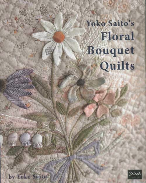 Floral Bouquet Quilts