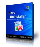 Revo Uninstaller 2.5.9