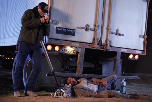 Hình Ảnh Diễn Viên Trong Bộ Phim Con Đường Chết 2014