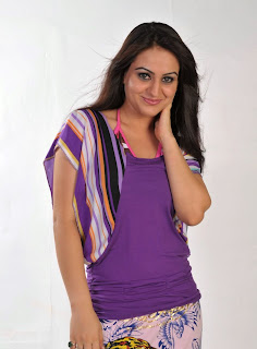 Tollywood Actress Aksha  and  Stills 09