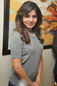 Samantha Glam pics at Pratyusha NGO Event-thumbnail-5