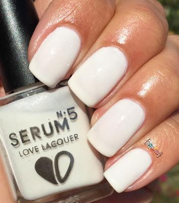 Serum No 5 Guiding Light