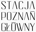 Stacja Poznań Główny