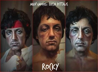 La bravura di Lucia Pittalis