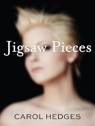 NEW EBOOK: Jigsaw Pieces (Available on Amazon Kindle)