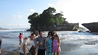 tourist attraction at Bali