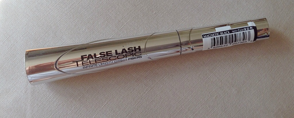 HOW TO GET HUGE EYELASHES | L'OREAL FALSE LASH TELESCOPIC MASCARA