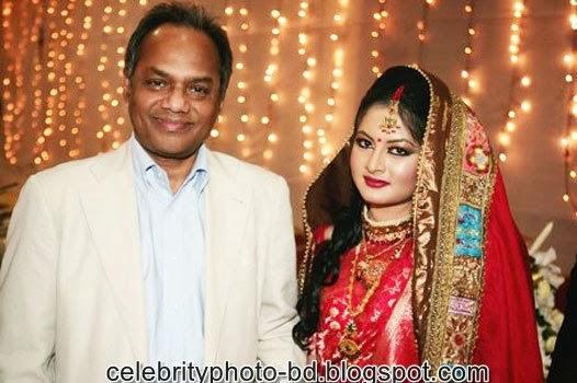 Bangladeshi+Actress+Agnila+And+Mamun+wedding+Photos006