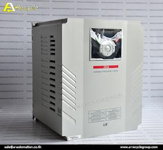 ขาย Inverter LG รุ่น SV075iG5A-4