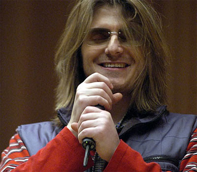 Mitch Hedberg Comedian
