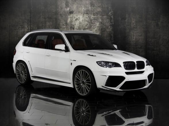 AUTO ZONE: BMW X3 xDrive35i