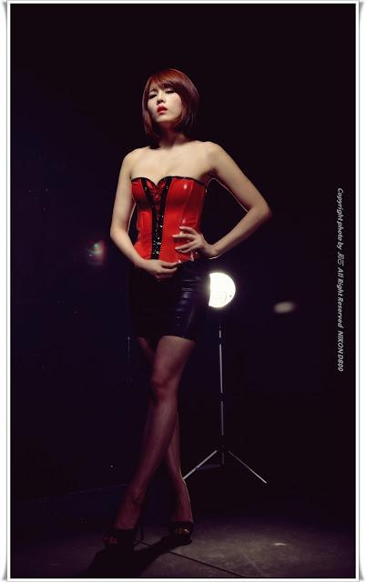 2 Sexy Lee Mi Jung Again-Very cute asian girl - girlcute4u.blogspot.com