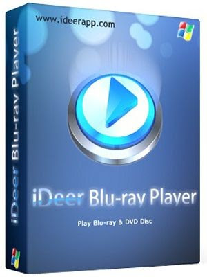 iDeer Blu-ray Player 1.1.5.1106