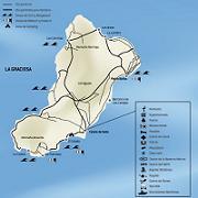 Visitar la isla