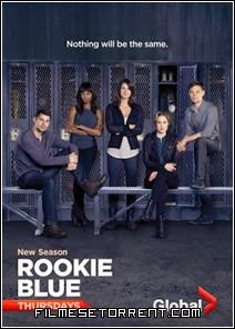 Rookie Blue 6 Temporada Torrent HDTV