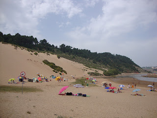 Salir do Porto Beach Photo - Caldas da Rainha - Portugal