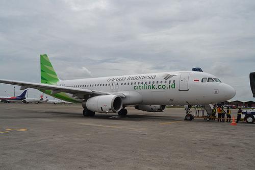 Fly Gosh: Pilot Job - A320 -Citilink ( Garuda) Direct Entry Pilot ...