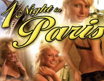 Paris Hilton Sex Dvd 79