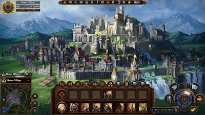 Might and Magic Heroes VII-CODEX Terbaru For Pc screenshot 1