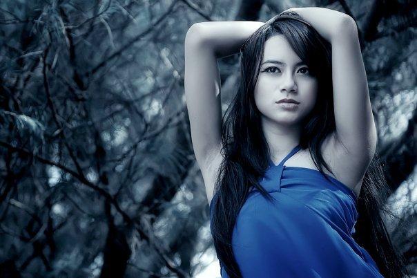 Foto Model Dylan Sahara Pacar Ivan Seventeen