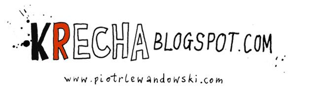 krecha - Piotr Lewandowski  ( sketches )