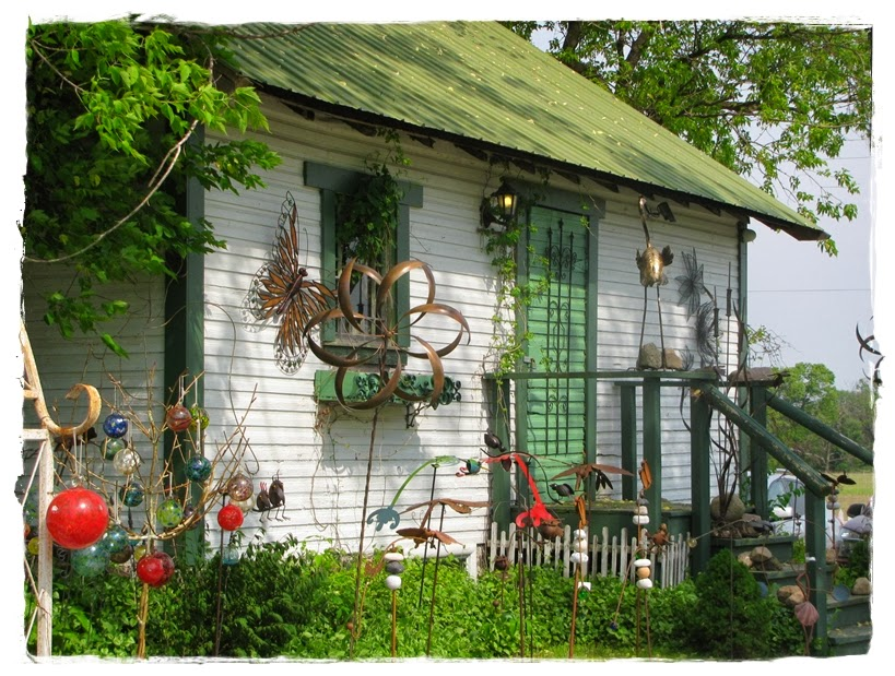 Applestone Cottage A Whimsical Cottage Farm Tour