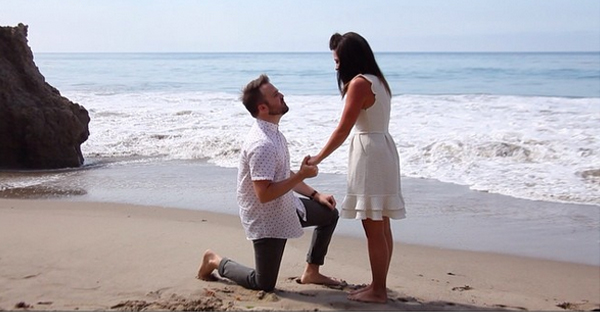 Romantic ways to propose to your girlfriend