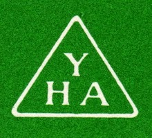 Hostelling International BLOG take a look! CLICK the YHA. Logo!