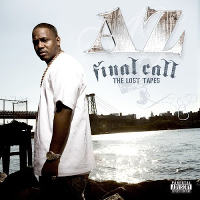 AZ – Final Call (The Lost Tapes) (CD) (2008) (320 kbps)