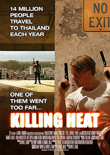 Ver online:Killing Heat (2012)
