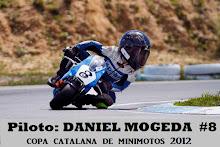 Blog de Daniel Mogeda #8