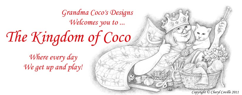 Grandma Coco's Designs