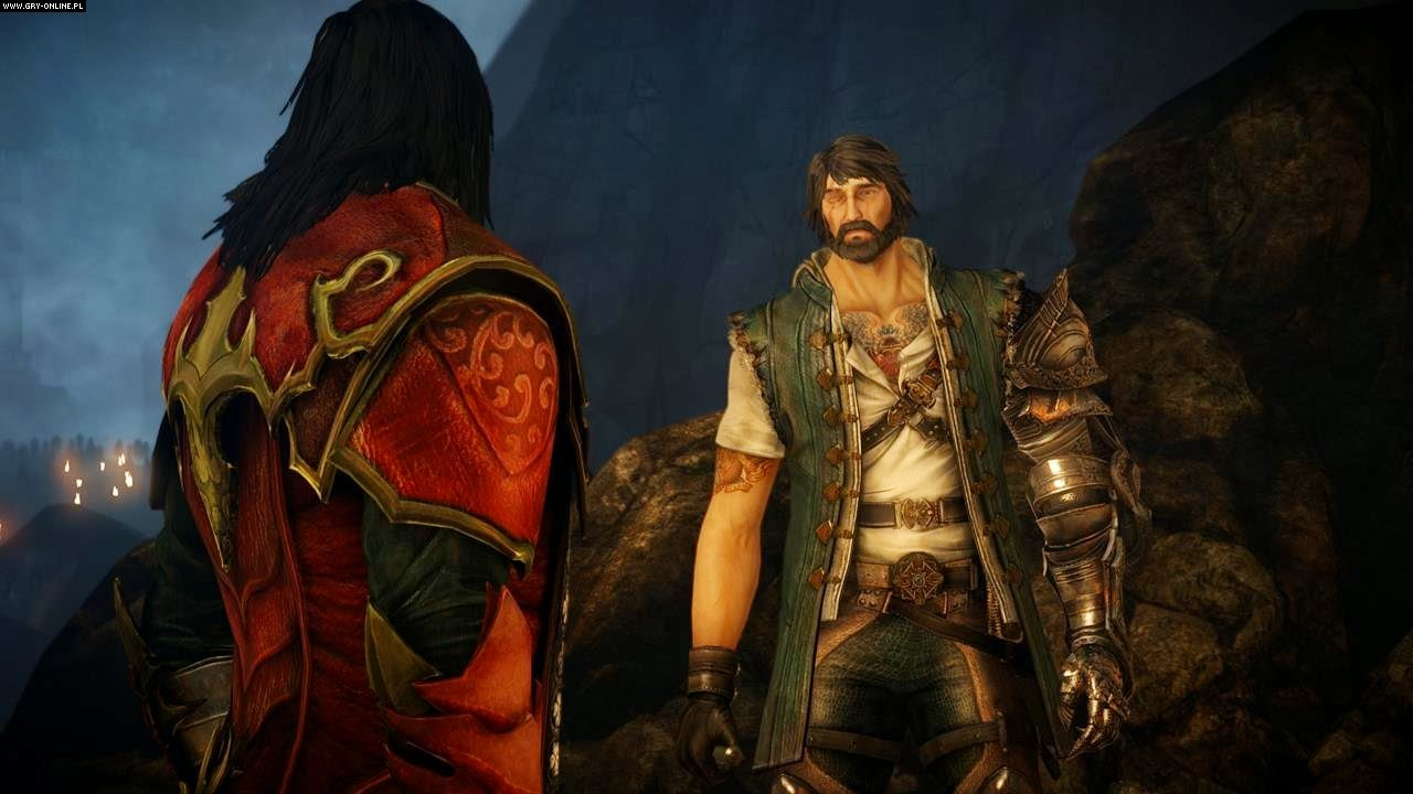 Castlevania: Lords of Shadow Free Download full version pc