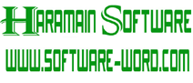 Haramain Software | Free Download Software and Games Full Version