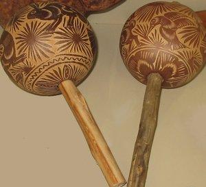 INSTRUMUNDO Instrumentos Musicales Wada Mbarac
