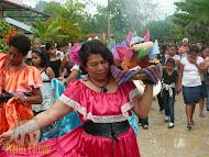 Baile Cabeza Coche 2011: