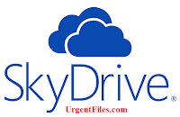 SkyDrive 7 GB Free Space