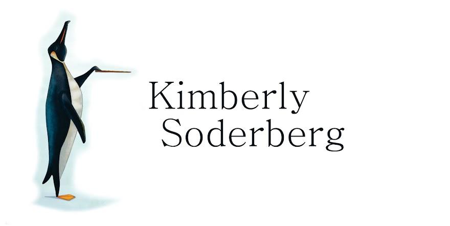 Kimberly Soderberg