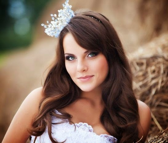 Top 5 Wedding Hairstyles for Medium Hair