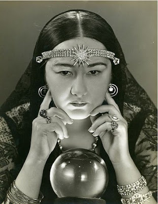 Image result for gypsy fortune tellers photos