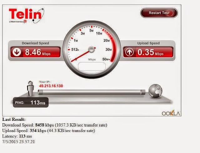 Inject Telkomsel 8 mei 2015 Kampret 7878 Alat Tempur Shell Secure Mode 3G 4G | Work Semua IP