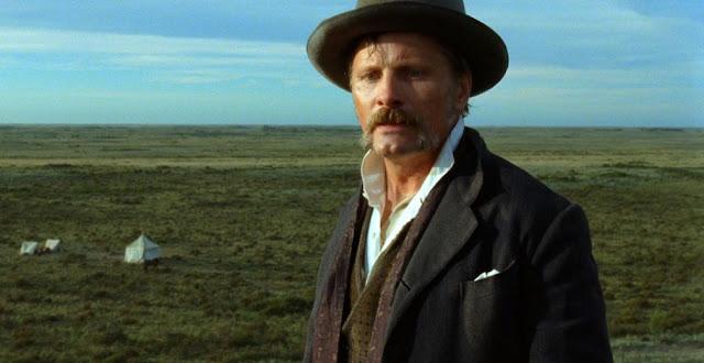 Jauja | Viggo Mortensen no trailer do faroeste de Lisandro Alonso